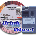 Drink Wheel Calculator