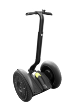 segway-image from dreamstime.com