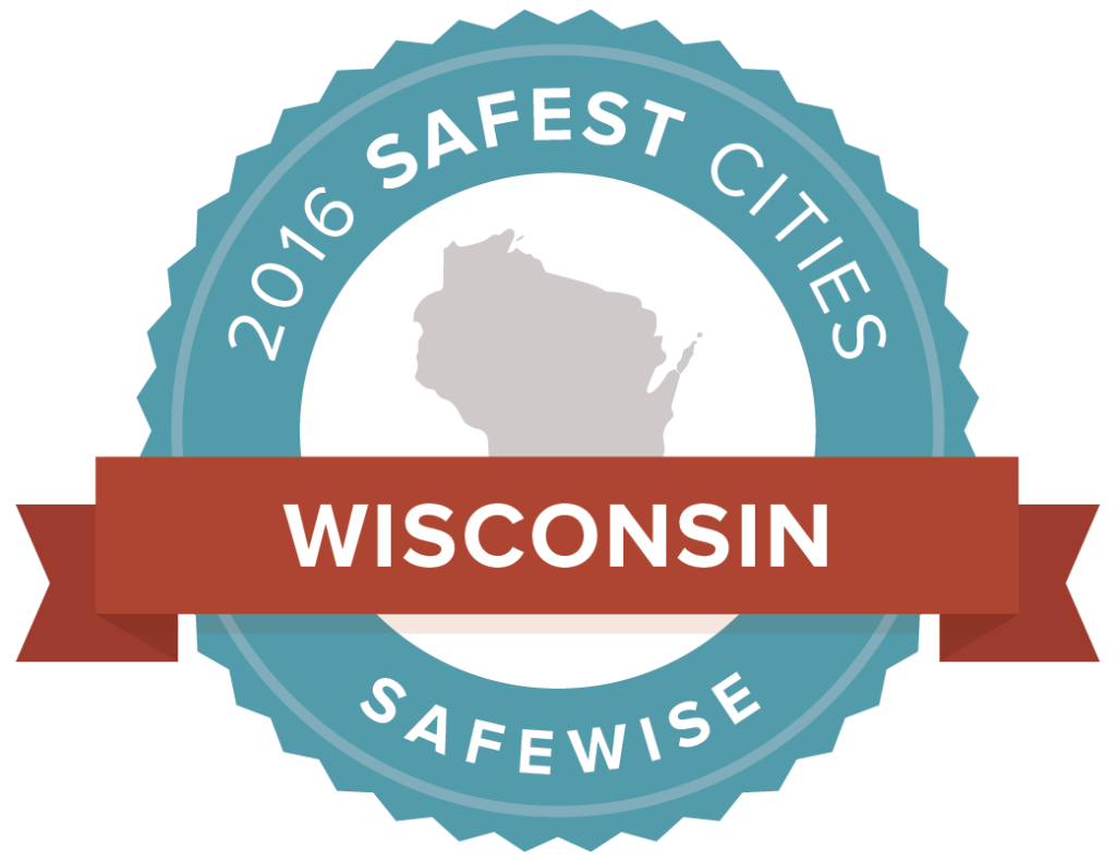 Safest-Cities-in-Wisconsin